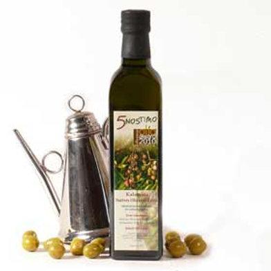 Kalamata olijfolie 250 ml