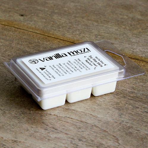 Vanilla Mozi Soy Wax Melts