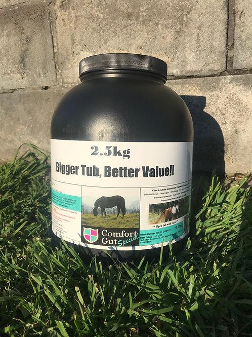 2.5kg Comfort Gut Special (Granulated)