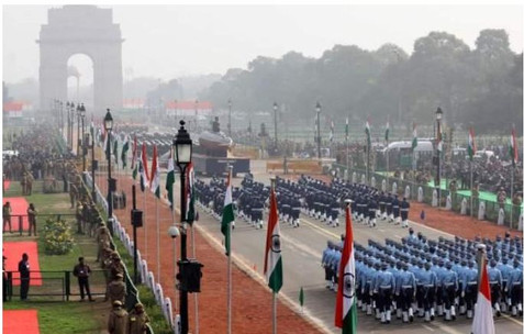 What is Republic Day & how it is celebrated?