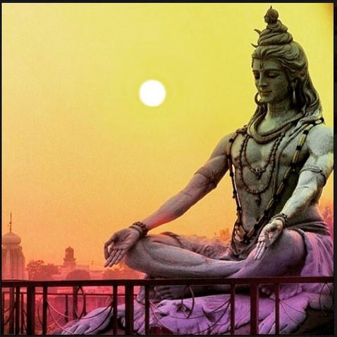 What is Maha Shivratri?