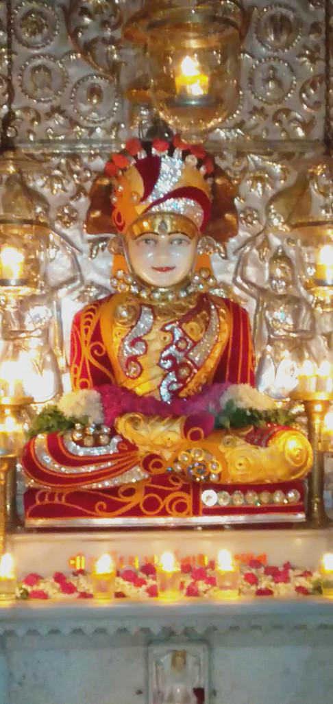 About Jainism