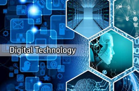 Indian IT companies adopt to Digital Technologies