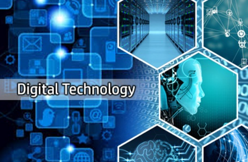 Indian IT companies adopt to Digital Technologies