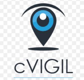 cVIGIL App - Report for MCC violation
