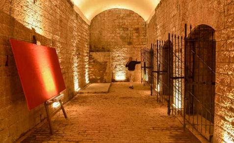 Bunker Museum - Mumbai