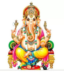 About Lord Ganesha