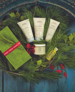 a gift of spa nights