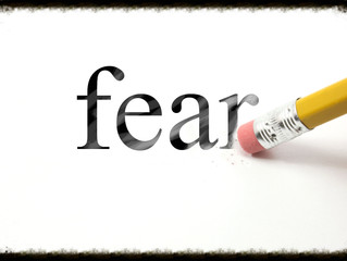 Change Your Fear Story with 4 Questions