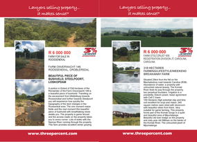 Great Investment Properties for sale