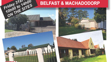 4 Prime Property Auctions 31st May.