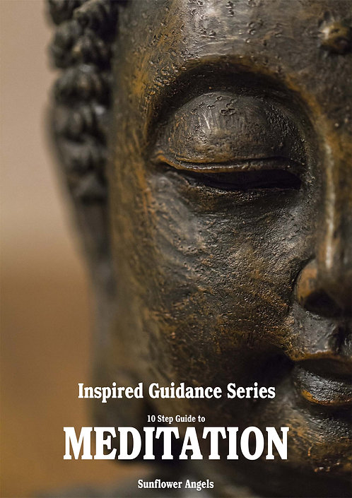 Inspired Guidance Series - 10 Step Guide to Meditation