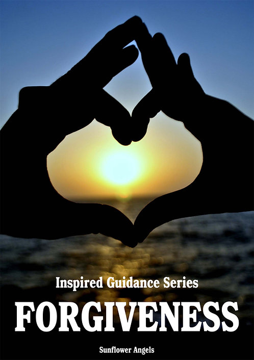 Inspired Guidance Series - Forgiveness