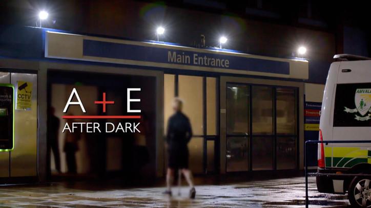 A+E AFTER DARK
