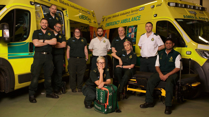 999 ON THE FRONT LINE