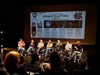 #makeyourfilm