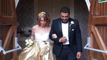 B&A WEDDING