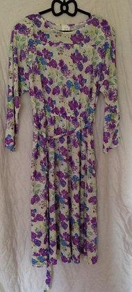 1980's citilites dress