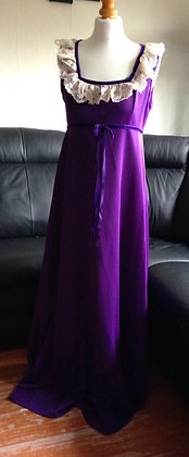 1970's Evening  dress REDUCED from£30