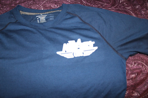NAC T-Shirt Blue