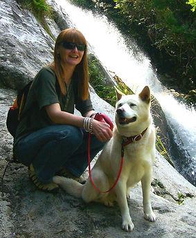 Animal communicator Phee Nugent