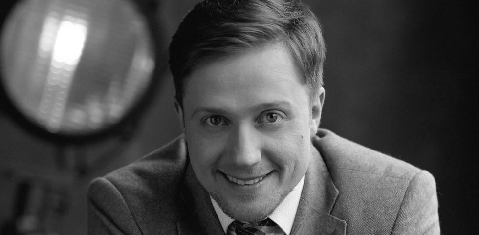 Виктор Щетков