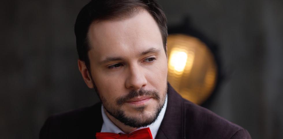 Кирилл Коковкин