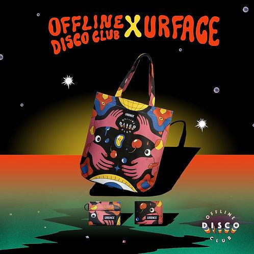 Acid Trip - Vinyl Bag