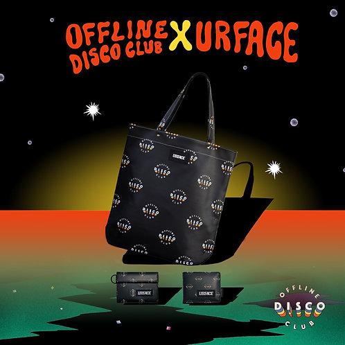 Offline - Vinyl Bag