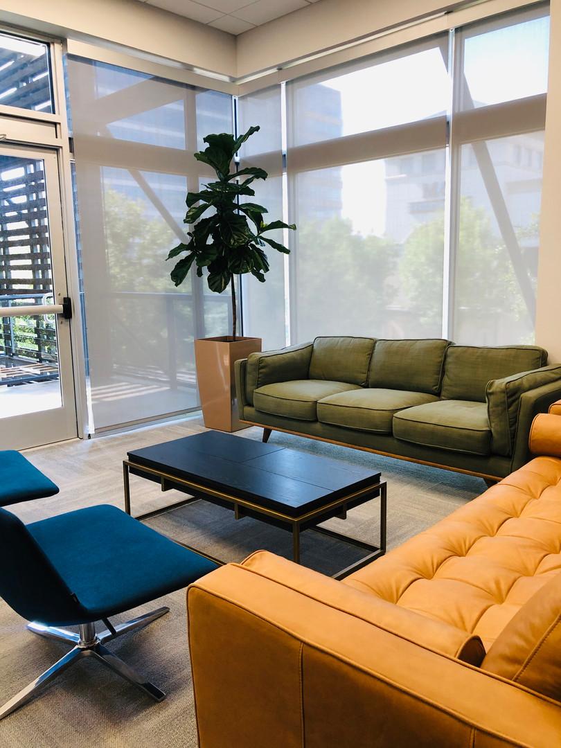 Fuse Workspace CityCentre Board Retreat.