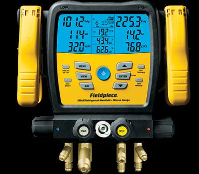 SM480V - 4 Port Wireless Manifold