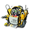 Thumbnail: BG44 - Service Tool Bag
