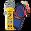 Thumbnail: SC240 - Compact Clamp Meter