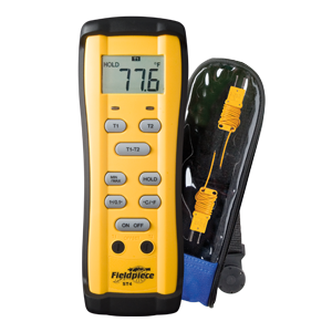 ST4 - Dual Temperature Meter