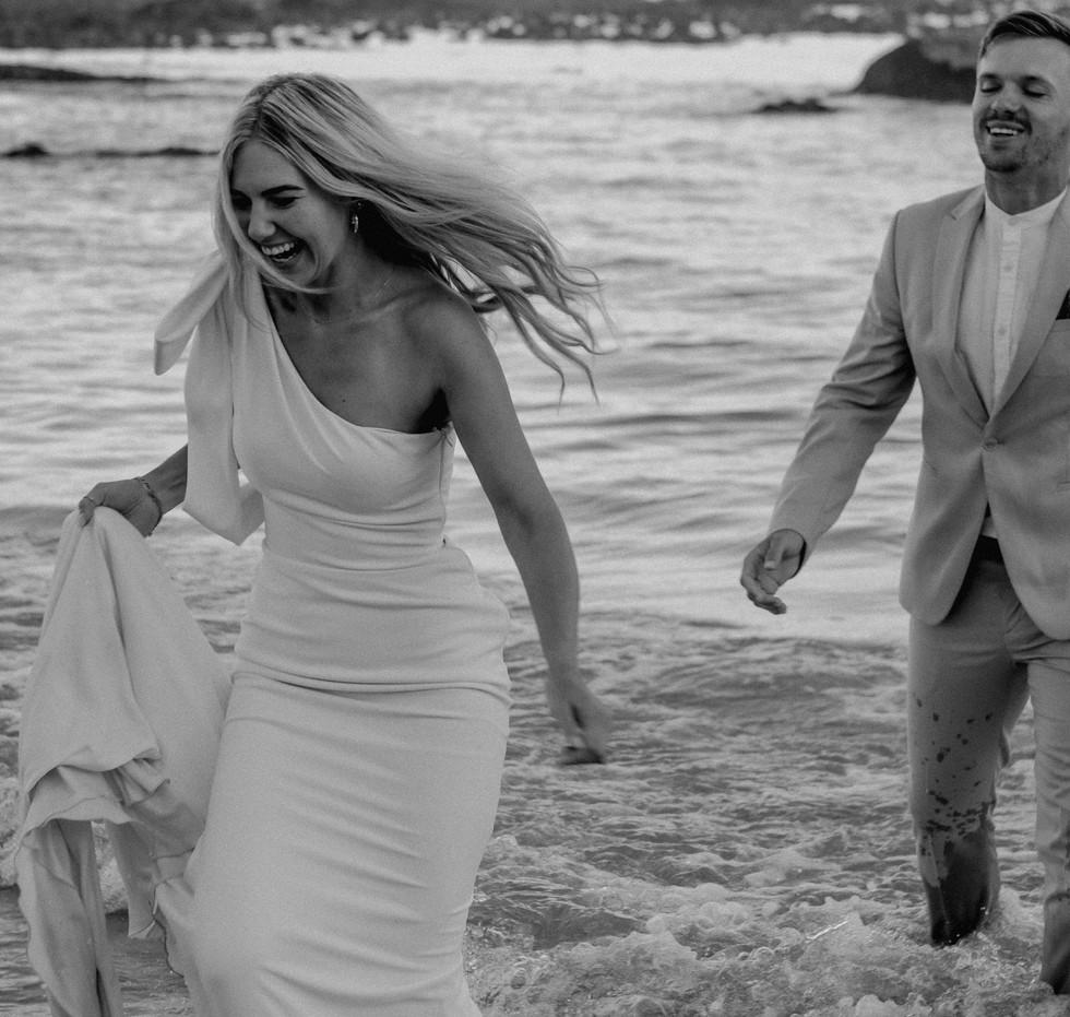 Lootsin wedding photography Camps Bay Ca