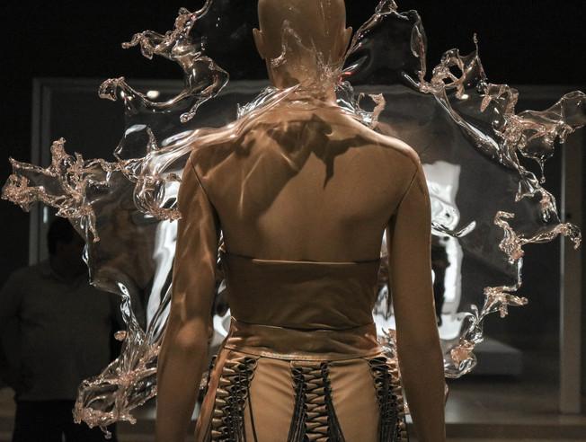 Iris Van Herpen Exhibition