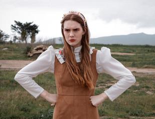 Lootsin fashion photography Stellenbosch