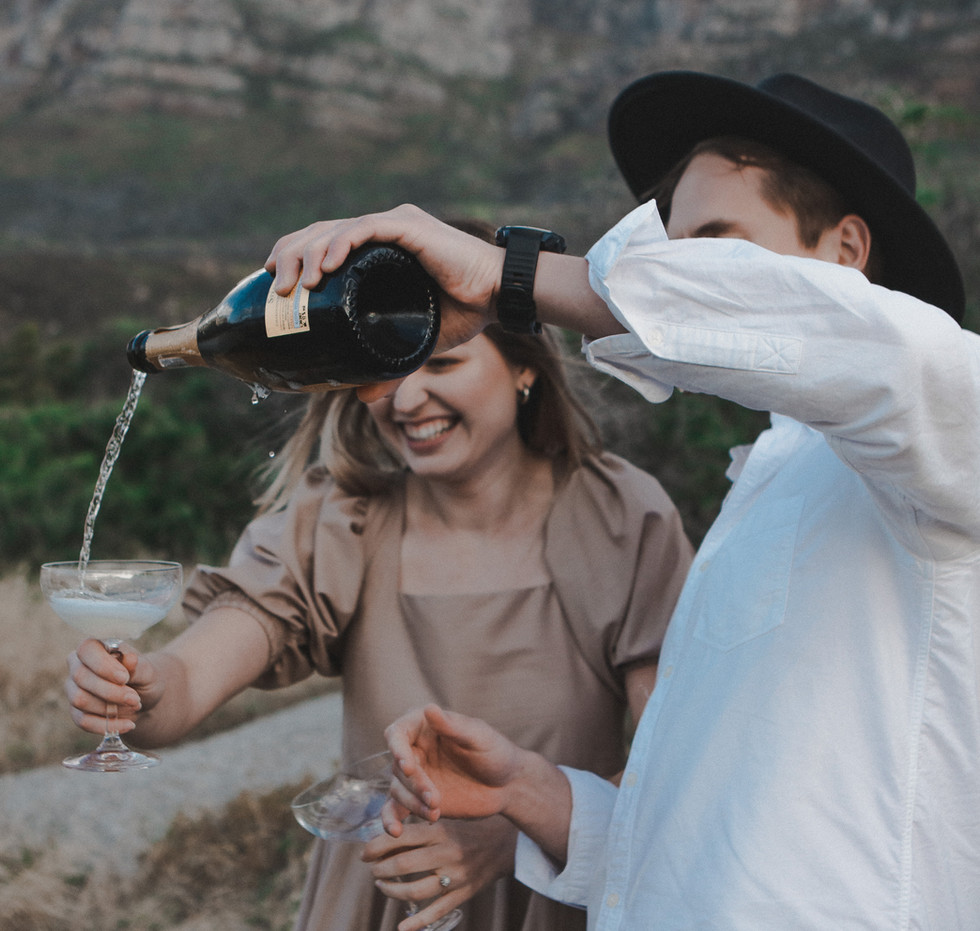 Lootsin Photography Engagement Shoot (62