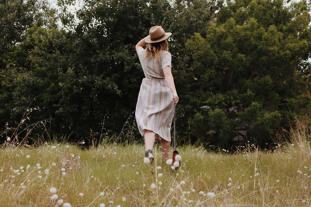 Model running in field