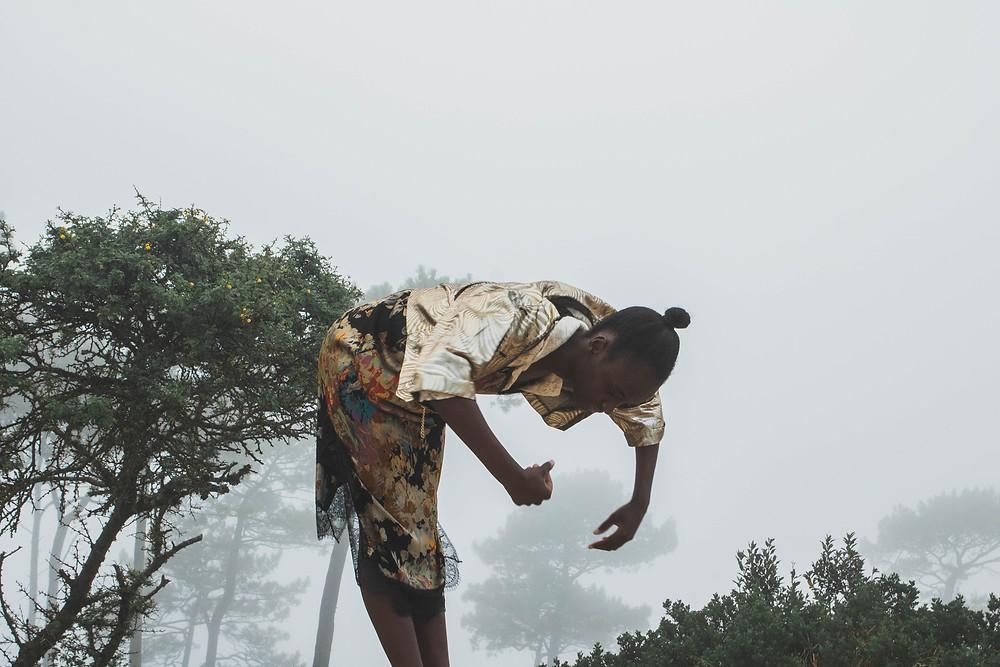 fashion editorial Cape Town