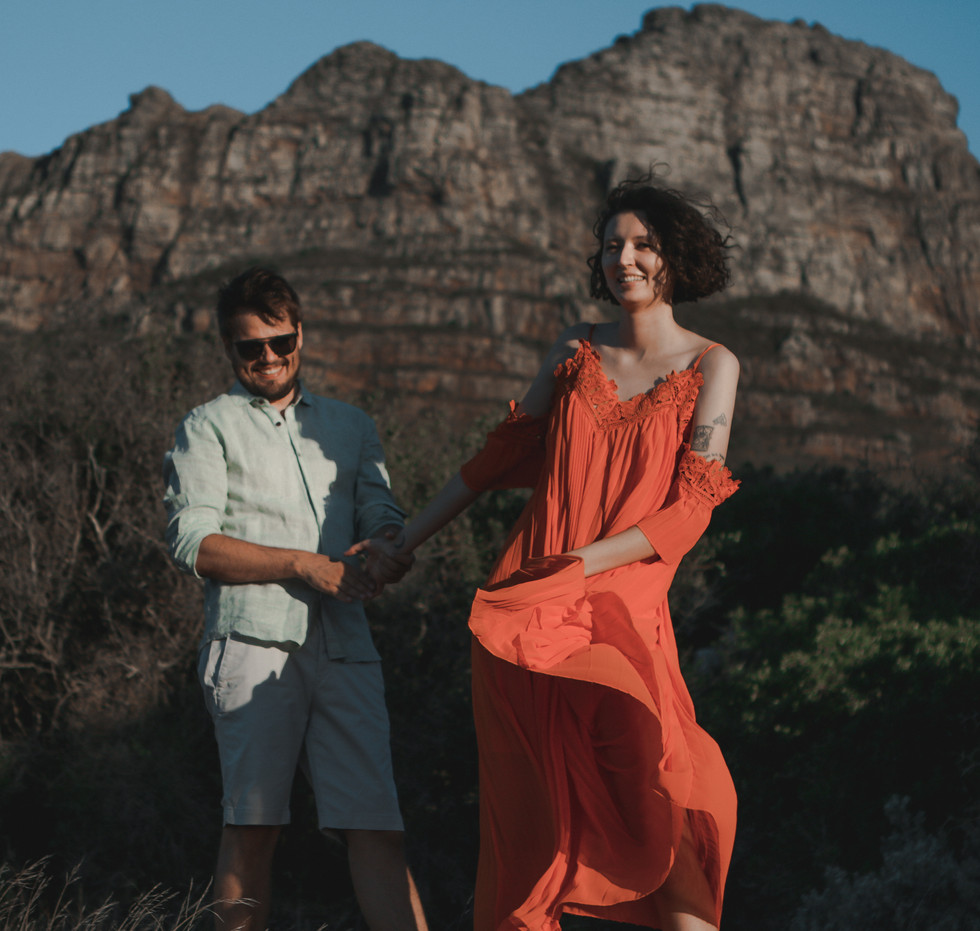 Lootsin Photography Cape Town Couples sh