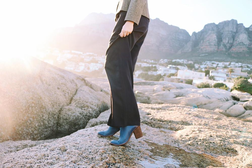 Cape Town fashion editiorial