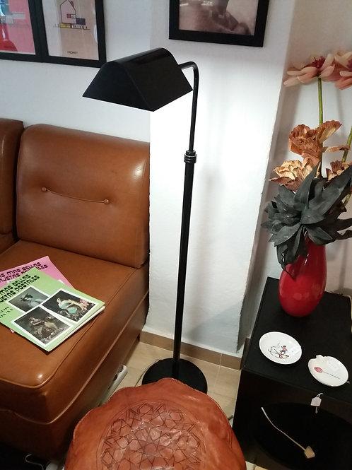 Lámpara de pie años 80