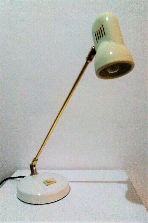 Lámpara brazo móvil