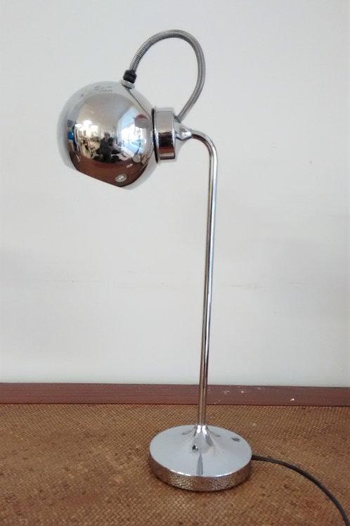 Lámpara cabeza móvil