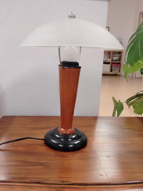 Lámpara decó
