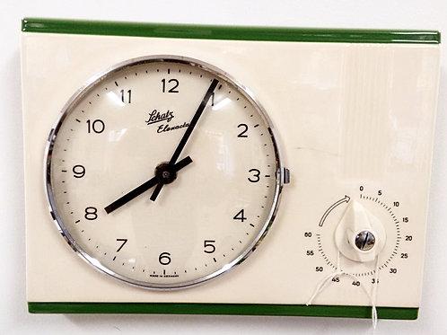 Reloj cerámico de cocina