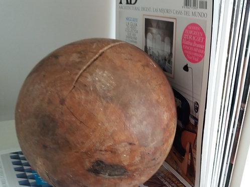 Bola de madera