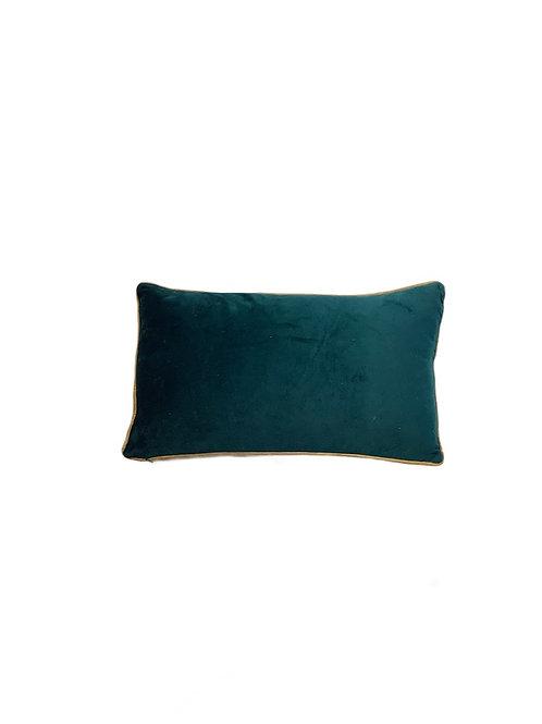 Versailles Cushion - Jewel Tone Velvet