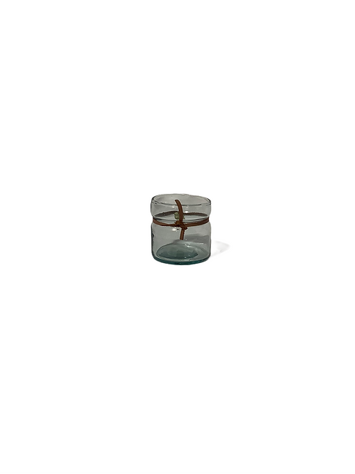 Recycled Glass Tealight - Small